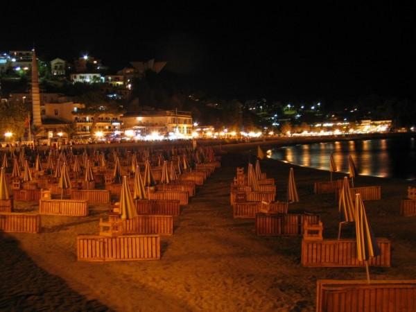 Mala plaža