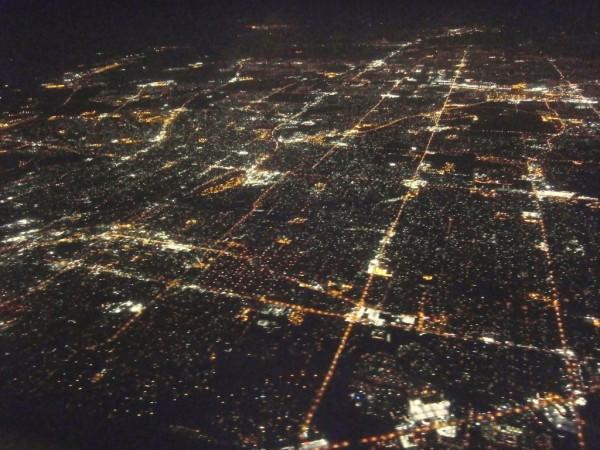 Del Dallasa by night