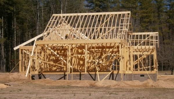 Protipotresna gradnja