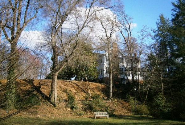 Kilgore-Lewisova hiša
