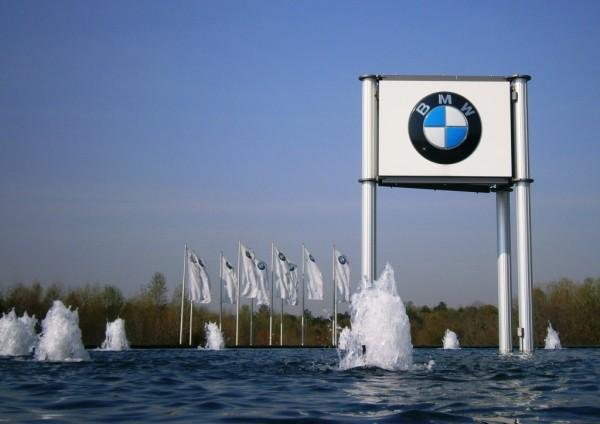 BMW fontanum