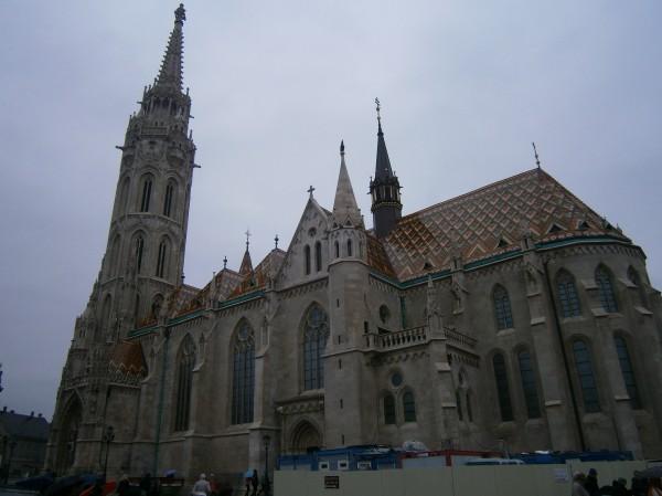 Matijeva cerkev