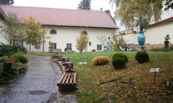 Zsolnay muzej