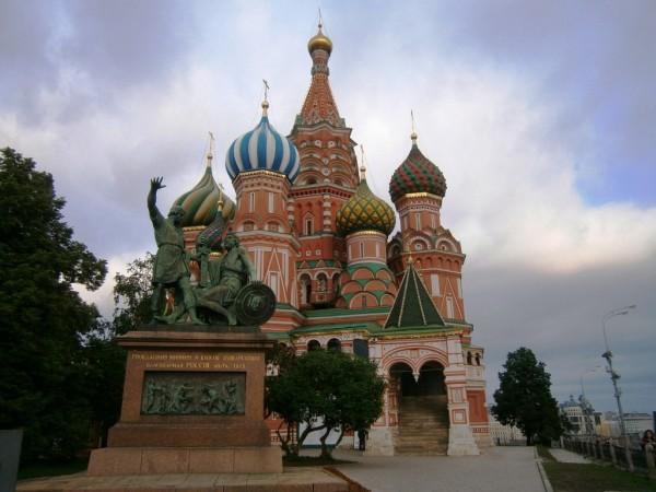 Cerkev Vasilija blaženega
