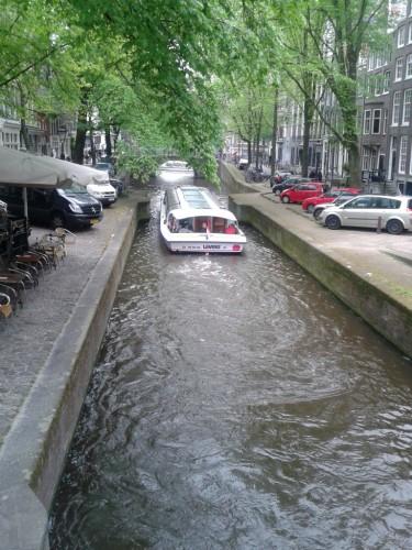 ... in kanali