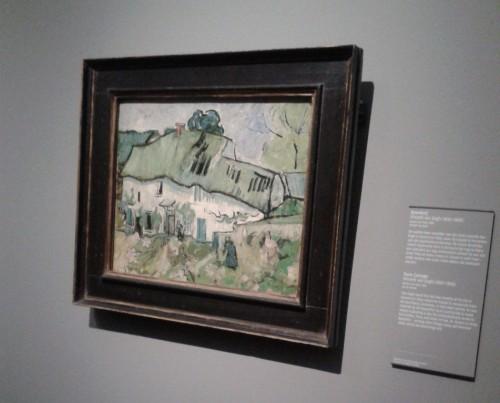 Mame pa v Rijksmuseumu
