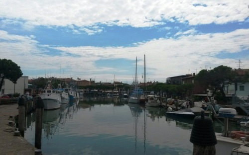 Caorle kanal