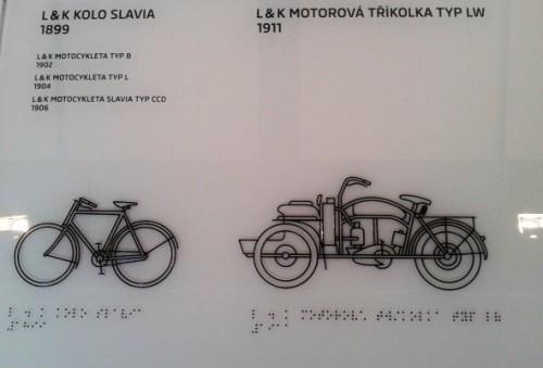 Od biciklov...