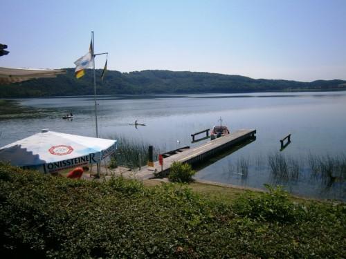 in jezero