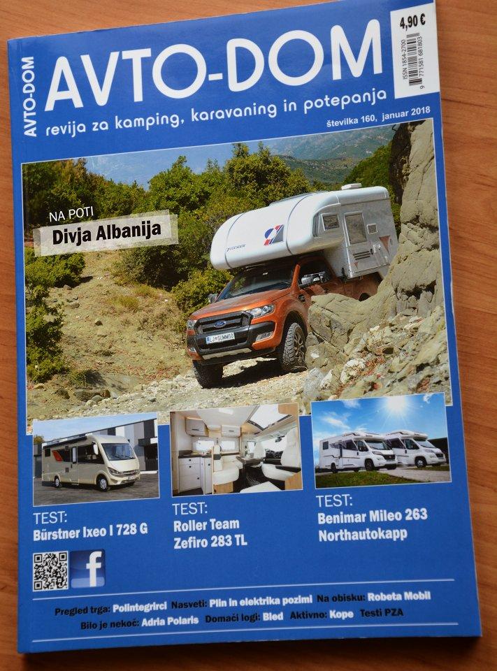 Naslovnica revije