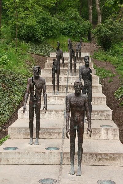 Spomenik žrtvam komunizma
