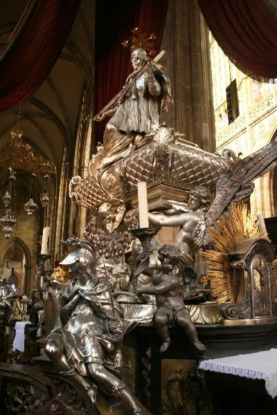 Grobnica sv. Janeza Nepomuka
