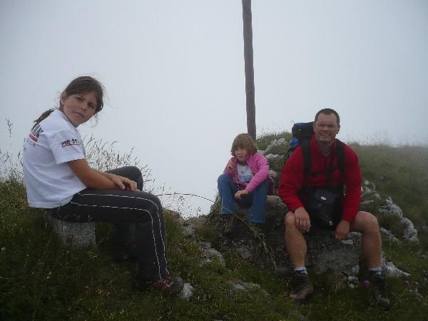 Na vrhu Matthorna