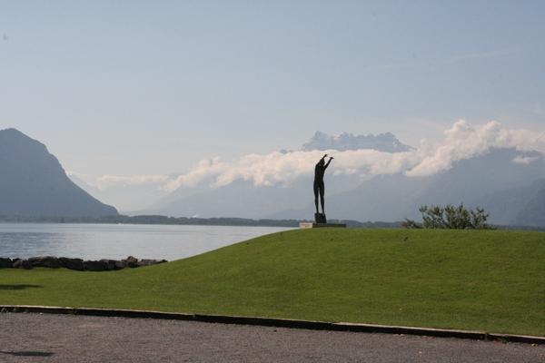 Ženevsko jezero