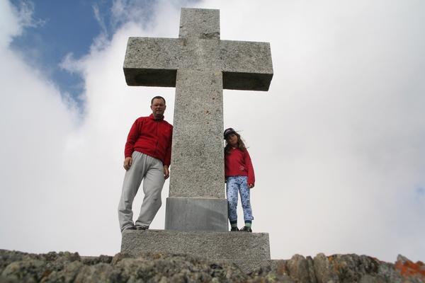 Na vrhu Calmuta
