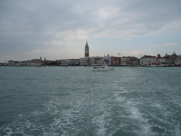 Slovo od Benetk