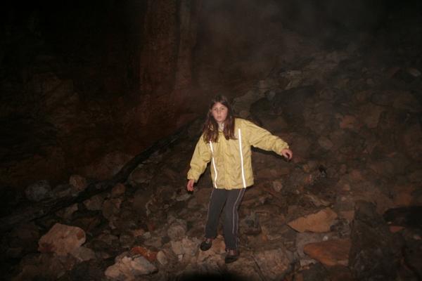 Na dnu jame