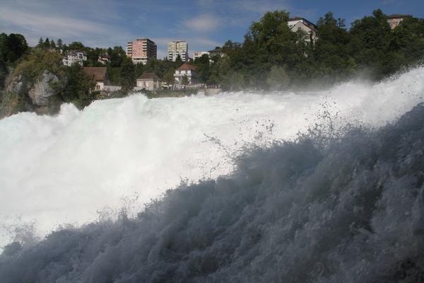 Moč vode