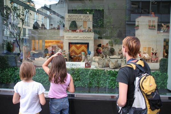 Izložba Puppenhaus muzeja