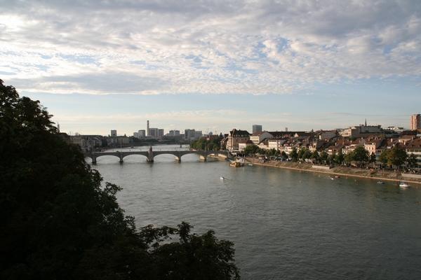 Razgledišče Pfalz