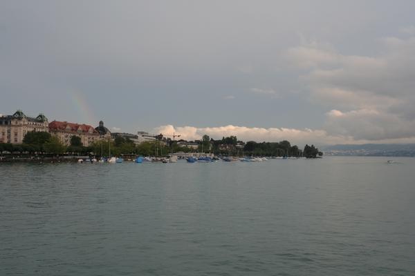 Zürichersee