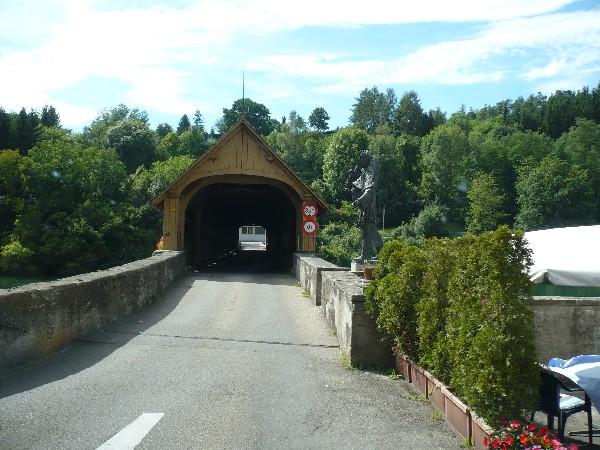 Mejni most