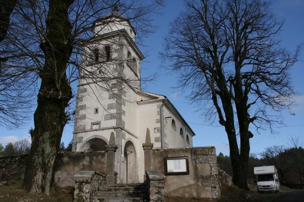 Sv. Nikolaj v Golcu