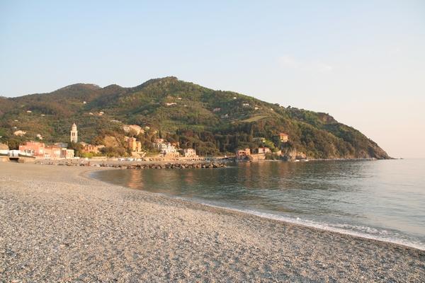 Sanjska plaža?