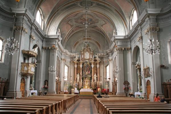 Cerkev sv. Filipa in Jakoba