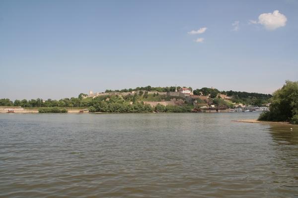 Beograjska trdnjava