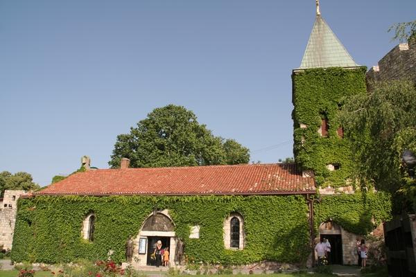 Cerkev Ružica