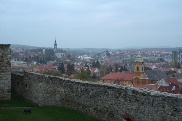 Mesto Eger