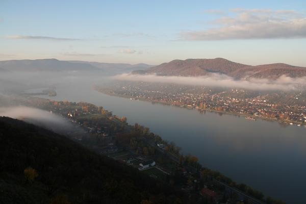 Visegrad ter Donava