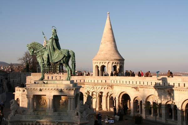 Kralj Matjaž in Ribja trdnjava