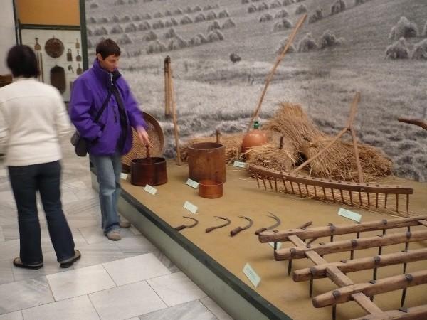 V Etnografskem muzeju
