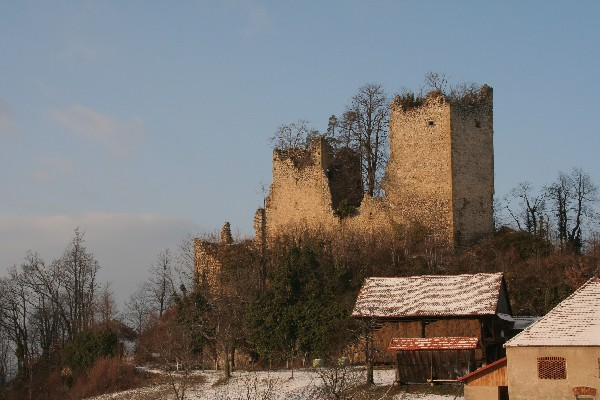 Grad Rifnik