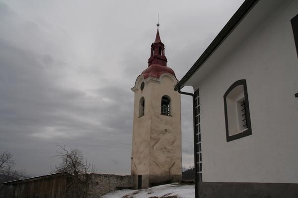 Sv. Miklavž