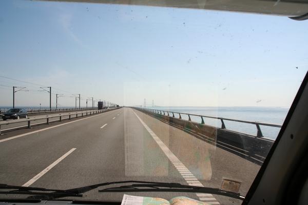 Most proti