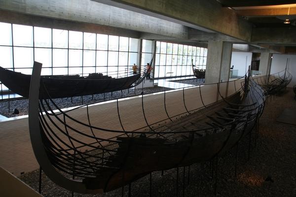 Vikinške ladje