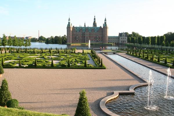 Grad Frederiksborg