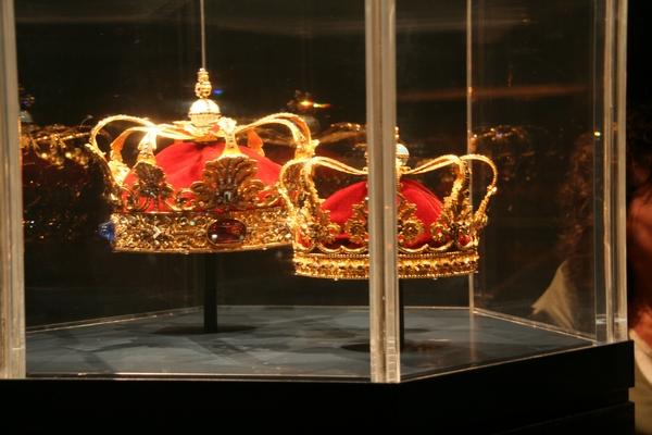 Kraljeve krone