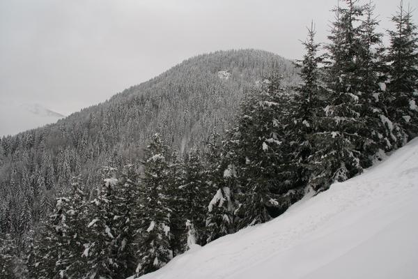 Monte Coppa (Kopa)