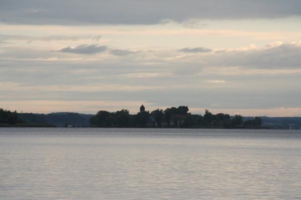 Fraueninsel na Chiemseeju