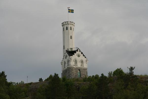 Oskarsborg