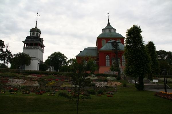 Ulrika-Eleanorina cerkev