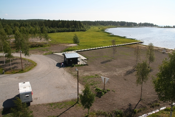 Počivališče Järve