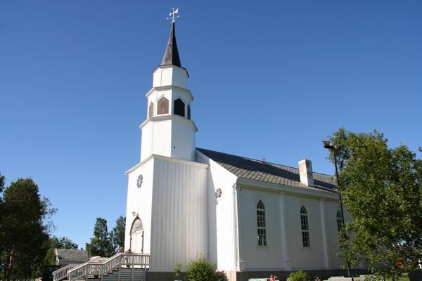 Cerkev v Alti