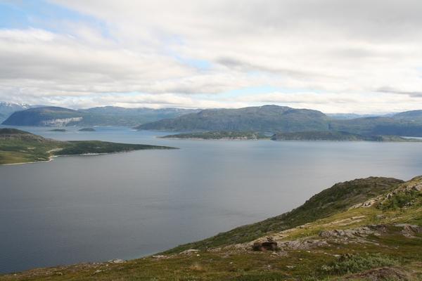 Severni fjordi