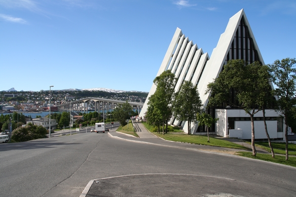 Arktična katedrala