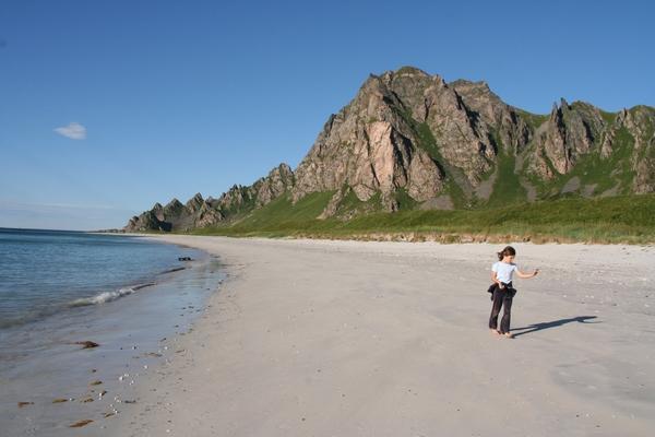 Plaža pri Bleiku